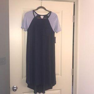 NWT Lularoe Carly dress size XXS